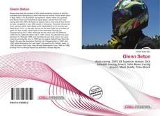 Glenn Seton的封面