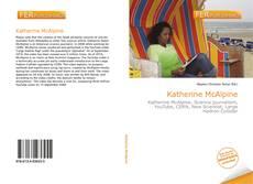 Couverture de Katherine McAlpine