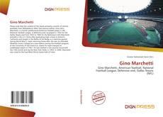 Portada del libro de Gino Marchetti