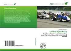 Bookcover of Eldora Speedway