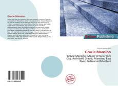 Portada del libro de Gracie Mansion