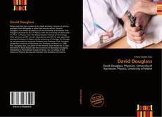 David Douglass的封面