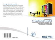 Обложка George Lewis (Journalist)