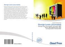 Capa do livro de George Lewis (Journalist)