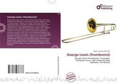 Buchcover von George Lewis (Trombonist)