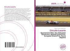 Обложка Circuito Lasarte