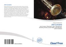 Bookcover of Joe Lovano