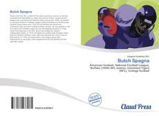 Обложка Butch Spagna