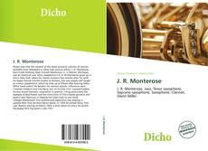 Bookcover of J. R. Monterose