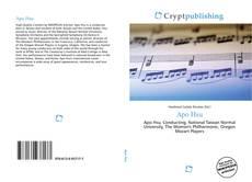 Bookcover of Apo Hsu
