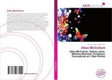 Обложка Allan McCollum