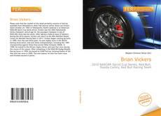 Brian Vickers的封面