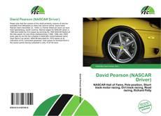 David Pearson (NASCAR Driver) kitap kapağı