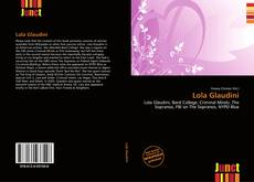 Bookcover of Lola Glaudini