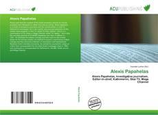 Bookcover of Alexis Papahelas