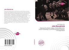 Bookcover of Jim Kendrick