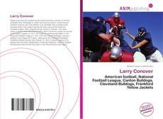 Обложка Larry Conover