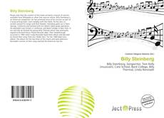 Bookcover of Billy Steinberg