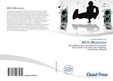 Обложка MCA (Musician)