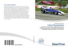 Обложка Larry Gunselman
