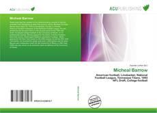 Bookcover of Micheal Barrow