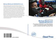 Michael McDowell (NASCAR Driver) kitap kapağı