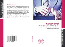 Bookcover of Martin Connor