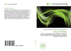 Bookcover of Keary Colbert