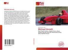 Portada del libro de Michael Annett