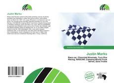 Capa do livro de Justin Marks