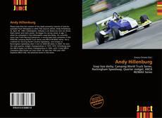 Copertina di Andy Hillenburg