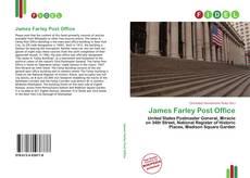 Copertina di James Farley Post Office