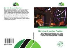 Borítókép a  Dorothy Chandler Pavilion - hoz