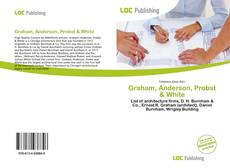Bookcover of Graham, Anderson, Probst & White