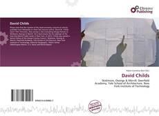 Couverture de David Childs