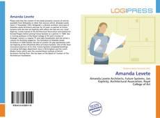 Bookcover of Amanda Levete