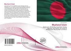 Bookcover of Muzharul Islam