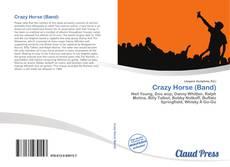 Couverture de Crazy Horse (Band)