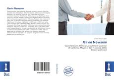 Bookcover of Gavin Newsom