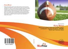Bookcover of Kory Minor