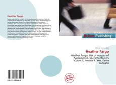 Bookcover of Heather Fargo