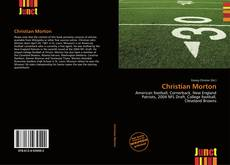 Bookcover of Christian Morton