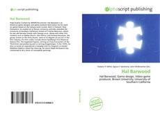 Bookcover of Hal Barwood