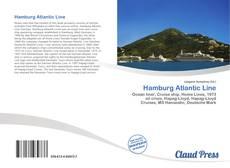 Couverture de Hamburg Atlantic Line