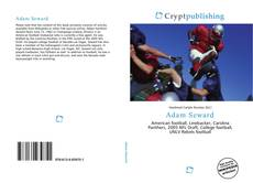 Portada del libro de Adam Seward