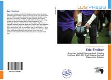 Bookcover of Eric Shelton