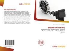 Обложка Breakdown (Film)