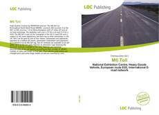 Bookcover of M6 Toll