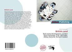 Borítókép a  British Land - hoz