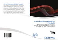 Couverture de Chris Williams (American Football)